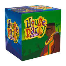 house party game products house party games