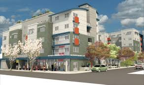 affordable housing for lausd employees rises in hollywood