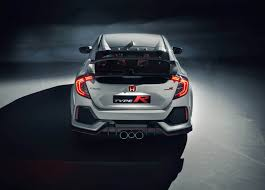 non ricer honda honda u0027s new civic type r is the hatch we u0027ve all been waiting for
