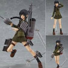figma 282 mio sakamoto from strike witches the movie in stock
