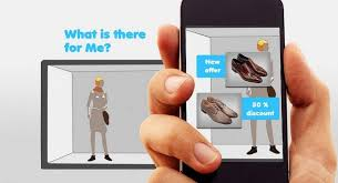 mall app find your way around the mall with mally israel21c