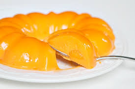 orange sherbet jello salad recipe