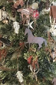 Cowboy Christmas Decorating Ideas 917 Best Cowboy Christmas Images On Pinterest Western Christmas