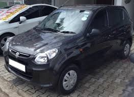 suzuki alto 800 u2013 happy travels lanka