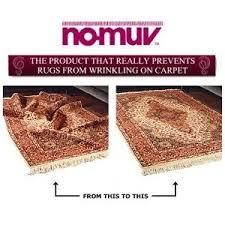 Rug On Carpet Pad No Muv Area Rug Pad 4 U0027 X 6 U0027 Tools4flooring Com