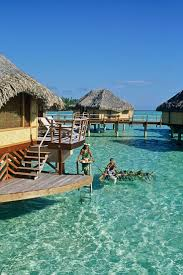 43 best huts on water images on pinterest dream vacations
