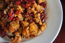 sichuan cuisine chuan lu garden turns up the heat with spicy sichuan cuisine
