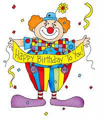 clowns for birthday best 25 happy birthday clown ideas on happy birthday