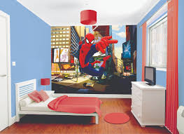 Thomas And Friends Decorations For Bedroom by How To Decorate Bedroom With Spiderman Bedroom Decor How To