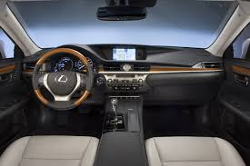 lexus es next generation lexus es gets the ponce de leon spa treatment kaizen factor