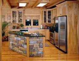 Best Cabinets Images On Pinterest Hickory Kitchen Cabinets - Hickory kitchen cabinets pictures