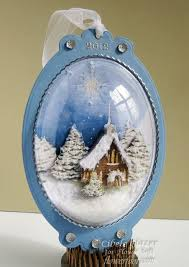 46 best cards snowglobe ideas images on pinterest holiday cards