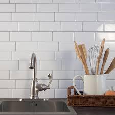 credence cuisine autocollante crédence de cuisine adhésive smart tiles