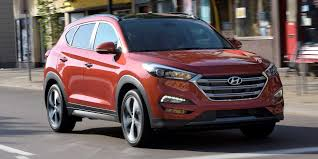 hyundai tucson night 2018 hyundai tucson vehicles on display chicago auto show