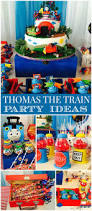 103 best thomas party images on pinterest birthday party ideas