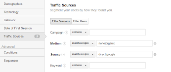 regex pattern website url regex guide for google analytics and tag manager digital marketing