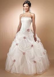mcclintock wedding dresses mcclintock wedding dresses and white pink flaxen