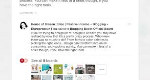 Pretty Color Names Put A Pin In It Using Infographics On Pinterest To Grow Your Business