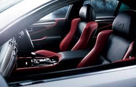 lexus is350 f sport interior interior lexus ls 600h f sport