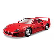 model f40 f40 01 24 scale replica model toys accessories
