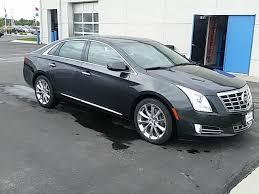 2013 cadillac xts luxury pre owned 2013 cadillac xts luxury 4d sedan in billings h223969