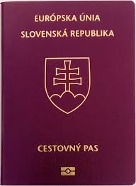 visa requirements for slovak citizens