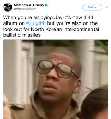 Jay Z Meme - north korea worried jay z know your meme