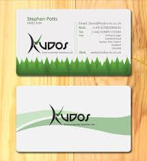 Best Business Card Company 20 Best Business Cards Design Customizable Business Card Templates