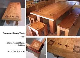 craig yamamoto woodworker handmade custom furniture influenced