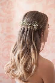 bridal hairstyle ideas best 25 simple bridesmaid hair ideas on pinterest simple