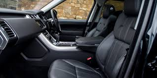 land rover defender interior back seat land rover range rover sport 2018 interior practicality and