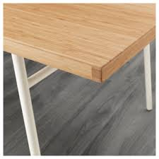 ikea bamboo table top användbar table bamboo white 180x98 cm ikea