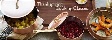 cooking classes thanksgiving cooking classes sur la table