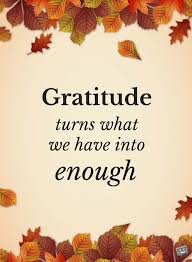 65 thanksgiving quotes for a day of real gratitude