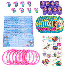 disney frozen party supplies birthdayexpress com