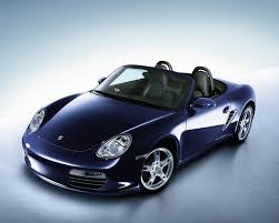 Porsche Boxster Blue - the porsche boxster is worth every dime