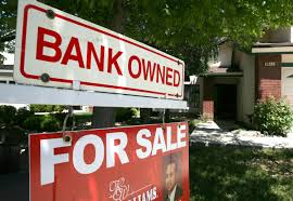 buying a bank owned vs regularly listed home