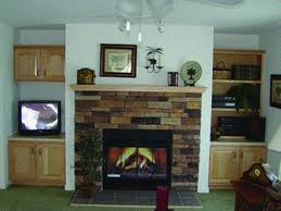 fireplaces pennwest homes