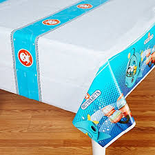octonauts party supplies the octonauts party supplies plastic table cover wantitall