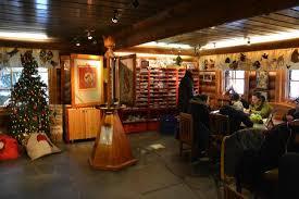 bureau de poste restaurant la poste du père noël photo de bureau du père noël rovaniemi