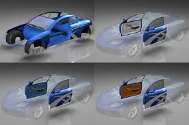 auto design software dosch design dosch 3d car design kit