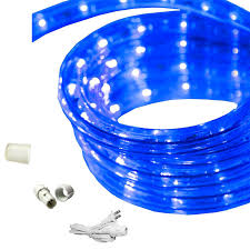 Outdoor Led Rope Lighting 120v Affordable Quality Lighting Indoor Outdoor Diy Light Kits