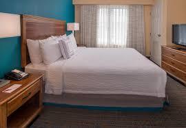 Queen Bedroom Suite Hotel Suites In Chesapeake Va Residence Inn By Marriott