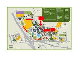 Dia Map Map Of Utah Valley University New York Map