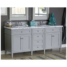 Bathroom Vanity Cabinets Best Deal James Martin Brittany 72