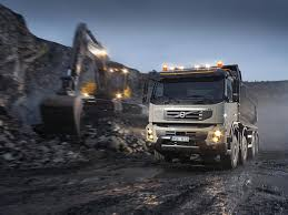 new volvo truck volvo truck construction new fmx perfect machinespider 141946