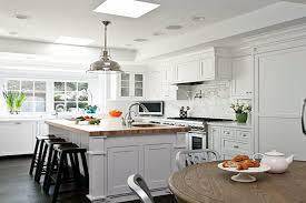 All White Kitchen Designs Modern Kitchen Design Ideas