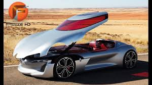 cars honda extreme concept 2006 top 8 concept cars of 2016