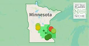 Minneapolis Zip Code Map by 2017 Safest Suburbs Of Minneapolis St Paul Area Niche