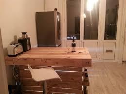 bar cuisine bois prise pour ilot central cuisine 2 ilot central de cuisine bar